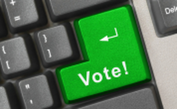 Remember to cast your vote in the II Awards 2019