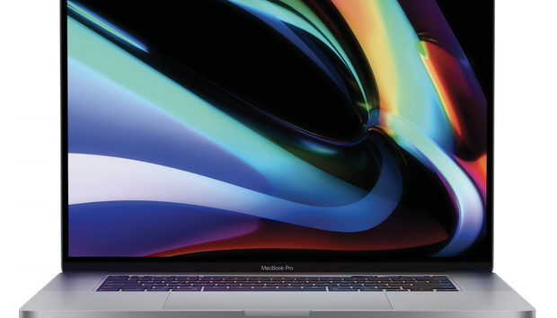 Apple's new 16-inch MacBook Pro features a larger display, a new Magic Keyboard, and booming sound