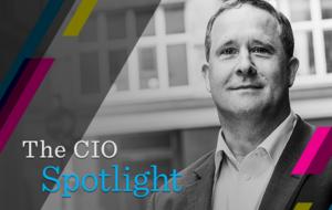 CIO Spotlight: Ian Pitt, LogMeIn