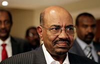Sudan opposition leader held in protest crackdown freed: party