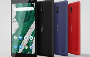 Pure, progressive and principled: What goes into a modern Nokia handset?