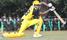 Cricket Cranes take a 2-0  series lead at Nigeria tour