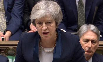 Theresa may 350x210