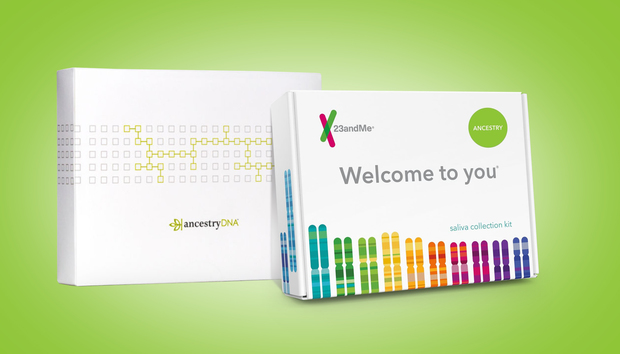 23andMe vs. AncestryDNA: What's the difference?