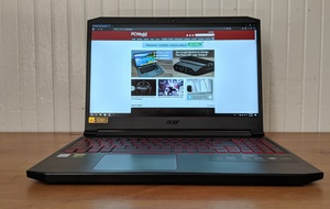 Acer Nitro 7 review: A good budget gaming laptop that made some hard choices