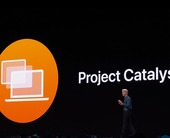 Millions of iOS apps may be coming to the Mac thanks to Project Catalyst
