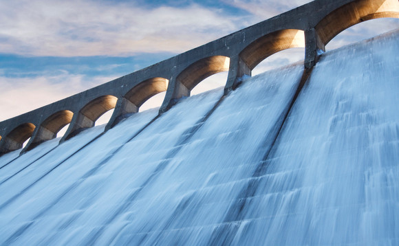 KBIGI: $12trn will be spent on water infrastructure by 2030