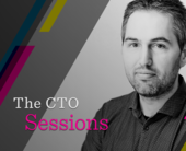 CTO Sessions: James Mason, MUSO