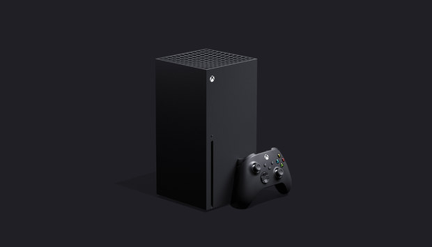 Microsoft announces the Xbox Series X at The Game Awards, along with a Hellblade sequel