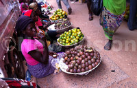 Why vendors can't leave Kampala streets