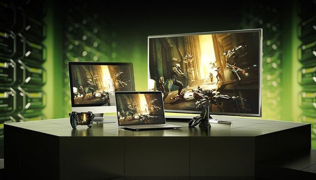 Nvidia's play-anywhere GeForce Now service is finally here, and it demolishes Google Stadia