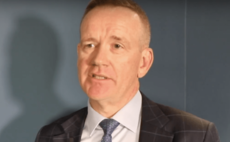 VIDEO: Hansard Int'l's Morrall outlines vision on Dubai regulatory changes