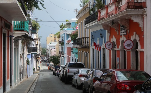 Scotiabank sells Puerto Rico and Virgin Islands operations after