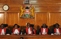 Kenya's election court case: what you need to know