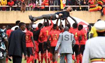 Uganda cranes players and o 350x210