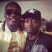 Singer Pallaso to celebrate his fallen brother's birthday in style