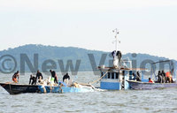Why I declined to steer ill- fated boat — captain