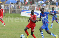 CAF Confederation Cup: Villa 1 Khartoum 0