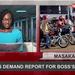 Masaka cyclists demand Police report on murder of boss