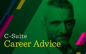 C-suite career advice: Ben Schrauwen, Oqton