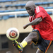Massa named in squad to face Zambia