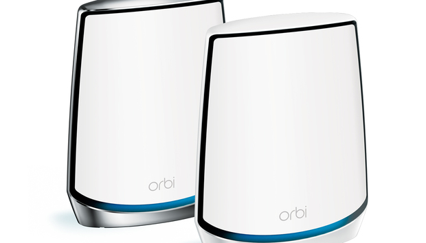 Netgear takes its Orbi mesh Wi-Fi system to the next level with Wi-Fi 6