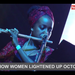 How women lightened up octoberfest?