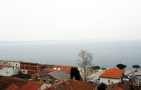 Slovenia urges EU action against Croatia in border spat