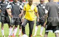 U-20 AFCON qualifier: Uganda v Rwanda