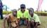 Journey of Hope in pictures: Walkers arrive in Karamoja
