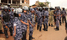 Govt probes Police officers for assaulting Besigye fans