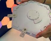 Nanoleaf's new Unified Light Panels will feature sturdier connectors