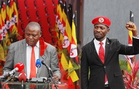 What Bobi Wine's party means for Opposition