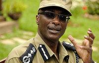 Kayihura reshuffles police officers