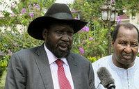 UN Security Council extends South Sudan mission