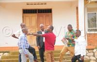 Bushenyi municipality mayor seals off offices