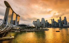 Chinese offshore asset manager opens office in Singapore