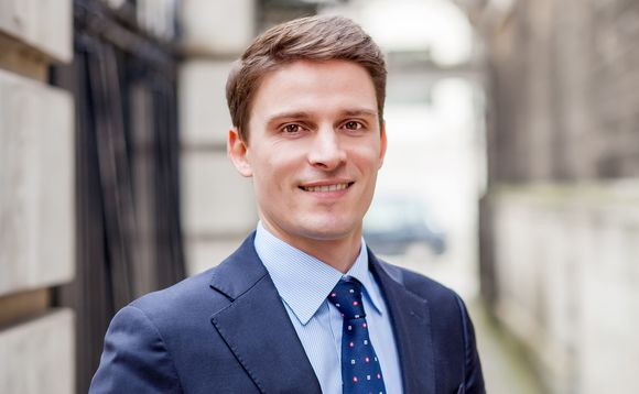 Lionel Pernias of Axa Investment Managers