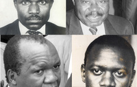 Who has been in Museveni's cabinet over the years?