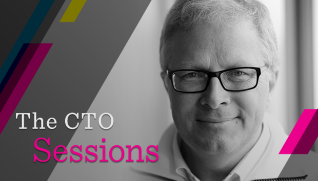 CTO Sessions: Staffan Truvé, Recorded Future