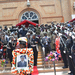 In pictures: Hundreds attend Kaweesi requiem mass at Rubaga
