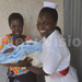 In Tomorrow's Vision:  Agnes Akongo, a midwife making a difference
