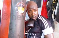 Boxing: Lubega set for Ireland's Egan