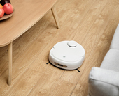 Narwal Robotic Cleaner review: This self-cleaning robot mop/vacuum combo frees you from dirty work