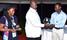 President meets 2017 Global Impact Challenge winners