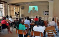 Makerere launches Food Science E-learning Centre