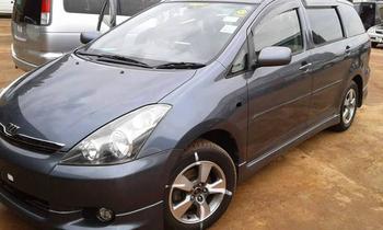 Stolen car for james obore 350x210