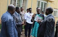 Innovations: Makerere signs pact with Information Technology Authority