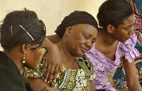 Gunmen fire on Nigeria cattle market, 60 killed