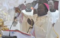 Archbishop Lwanga upset over people who work on Sunday